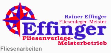 Effinger Fliesenverlege-Meisterbetrieb