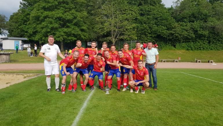 Brigachpokalsieger 2019