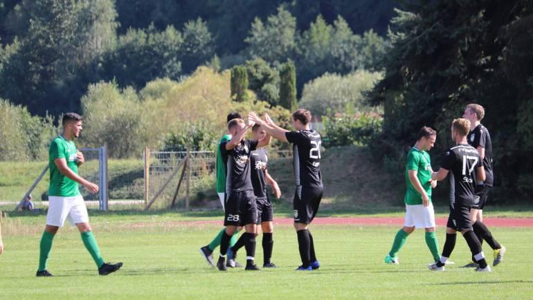 Bilder: FC Bräunlingen – FV Marbach