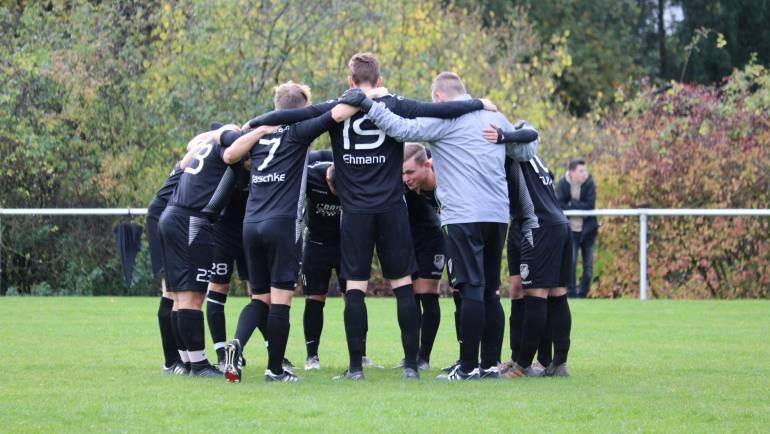 Bilder: FV Marbach – FC Königsfeld