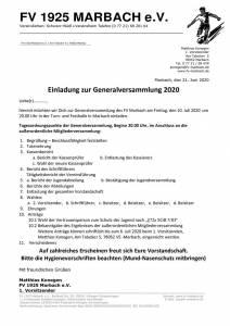 thumbnail of Einladung GV 10.07.2020